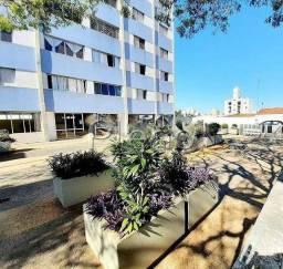 Apartamento à venda com 3 dormitórios em Bosque, Campinas cod:AP028137