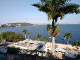 Título do anúncio: Apartamento - Jardim Guanabara - Vista total da baía
