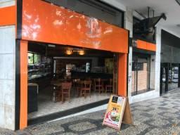 Título do anúncio: Vendo Restaurante/Savassi-BH
