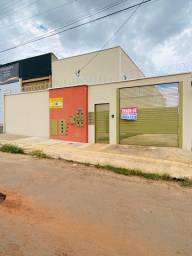 Título do anúncio: Sobrado possui 100 metros  com 3 quartos em Jardim São José - Goiânia - GO