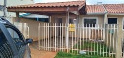 Título do anúncio: CASA com 2 dormitórios à venda com 90m² por R$ 120.000,00 - RIO BRANCO DO SUL / PR