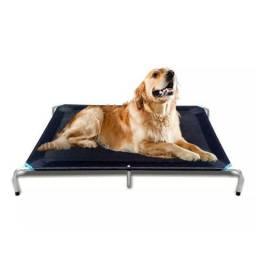 Procuro - cama suspensa para cães