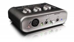Interface Usb M-audio Mod. Fast Track