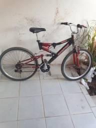 Vendo Bike Quadro Mola