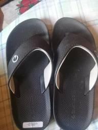 Sandália masculina