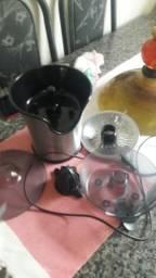 Espremedor suco eletrico philco