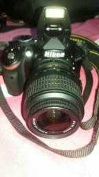 Câmera Fotográfica Nikon D 3.200