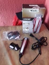 Maquina corte de cabelo Wahl Legend V9000 TOP