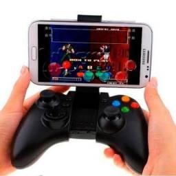 Gamepad Ipega 9021 - Ideia P/ Jogar Free Fire ou PUBG ( Fazemos Entregas)