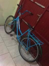 Monark bicicleta estilo feminina