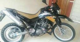 Xt660 - 2007
