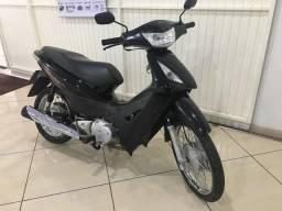 Biz 125 ks - 2010