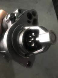 Motor de partida Honda civic 1.8l CRV 2006>09