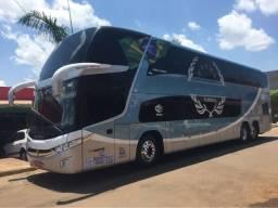 Onibus - DD Double Deck G7 - Scania 380 - - 2011