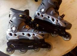 Patins Traxart Spectro Inline
