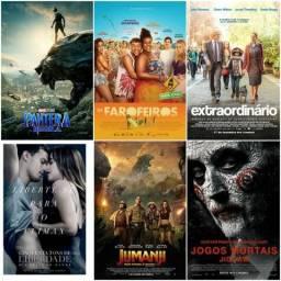 Filmes ( 3 Por 10 )
