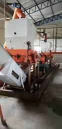 Máquinas para Reciclagem de Plástico