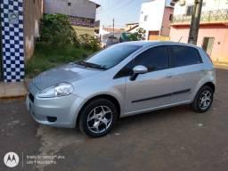 Fiat Punto Attractive 1.4 - 2010