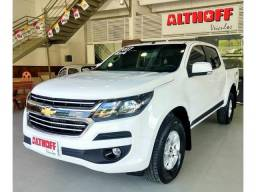 Chevrolet S-10 Pick-up LT 4X4 - 2017