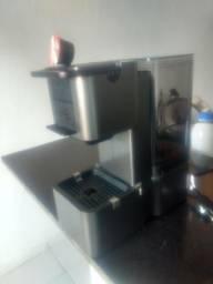 Máquina de café expresso