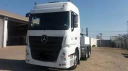 Mercedes-benz actros 2546 mega space 6×2 - 2017