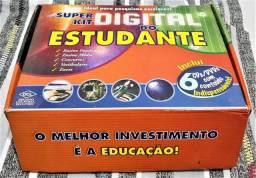 Super Kit Digital do Estudante