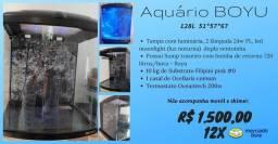 Aquário Boyu tl450