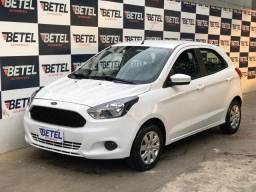 FORD KA 2018/2018 1.0 SE TRAIL 12V FLEX 4P MANUAL - 2018