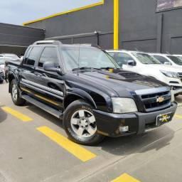 S10 Executive 2.8 Diesel 4X4 motor MWM 2011 - 2011