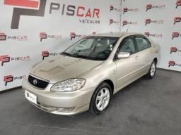 Toyota Corolla 1.8 Seg Automático Completo, Raridade, Extremamente novo !!! - 2003