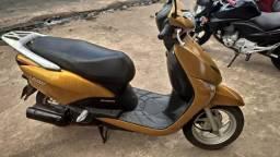 Moto lead automatica - 2011