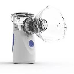 Mini nebulizador portátil ultrassonic