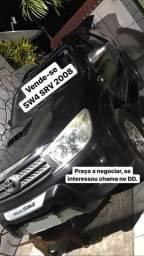 Hilux SW4 SRV 2008 - 2008