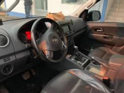 Amarok High CD 20 16V tdi 4X4 diesel - 2012