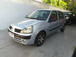 Repasse Clio 2005 - Oportunidade - Thiago 83-98867-9107 - 2005