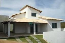 Casa condomínio parque imperial residence - lagoa santa