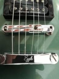 Guitarra Patrick Eggle