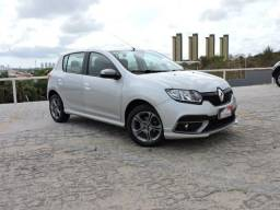 RENAULT SANDERO 2016/2016 1.6 GT LINE LIMITED FLEX 4P MANUAL - 2016