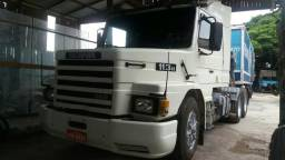 Scania 113 - 1993