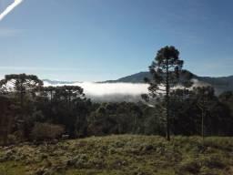 Lindo terreno em Urubici