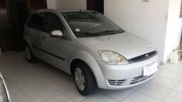 Ford Fiesta 1.0 2005 completo todo filé - 2005