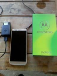 Moto G6 play zerado