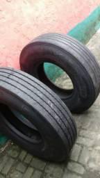 Vendes pneus