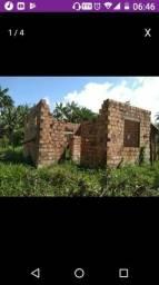 Casa em Construção em (Mosqueiro)