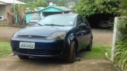 Fiesta 2004/5 barbada - 2005
