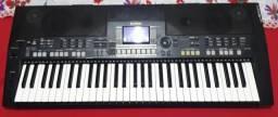 Teclado Yamaha psr 550b
