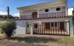 Casa para alugar com 4 dormitórios em Sao joaquim, Franca cod:I08548
