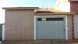 Casa em Cravinhos - Jd. Alvorada - Locação