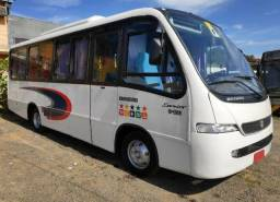 Micro Ônibus Rodoviário Marcopolo Senior Vw (volare/comil)
