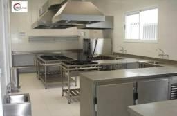 Cozinha industrial - direto de fabrica - solicite seu orçamento